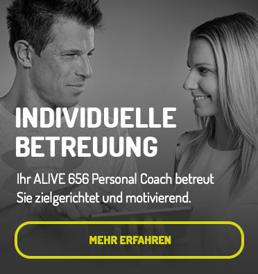 EMS - INDIVIDUELLE BETREUUNG