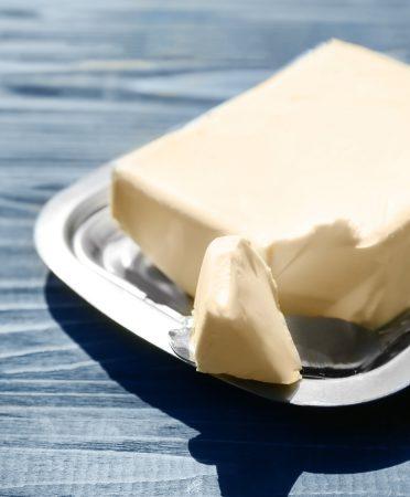 3644 Packungen Butter haben die Teilnehmer verloren, genau so viel Körperfett ist geschmolzen. Foto: Fotolia.com - Africa Studio